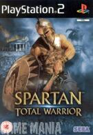 Spartan - Total Warrior product image