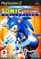 Sonic Gems Collection product image