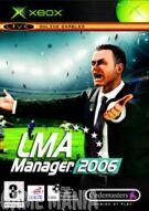 LMA Manager 2006 product image