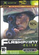 Operation Flashpoint Elite product image
