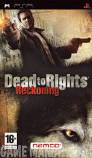 Dead to Rights Reckoning product image