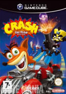 Crash Tag Team Racing product image