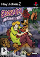 Scooby-Doo - Unmasked product image
