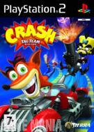 Crash Tag Team Racing product image
