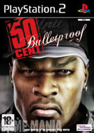 50 Cent Bulletproof product image