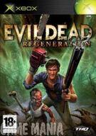 Evil Dead - Regeneration product image