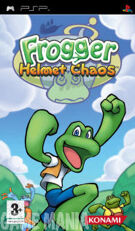 Frogger - Helmet Chaos product image