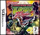 Teenage Mutant Ninja Turtles 3 - Mutant Nightmare product image