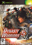 Dynasty Warriors 5 product image