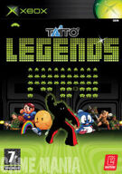 Taito Legends product image