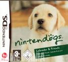 Nintendogs Labrador & Friends product image