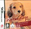 Nintendogs Dachshund & Friends product image