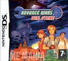 Advance Wars - Dual Strike product image
