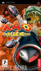 KAO Challengers product image
