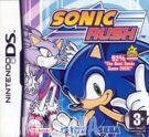 Sonic Rush product image