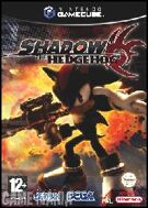 Shadow The Hedgehog product image