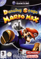 Dancing Stage - Mario Mix product image