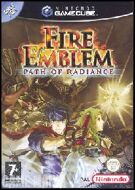 Fire Emblem - Path of Radiance product image