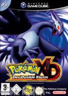 Pokémon XD - Gale of Darkness product image