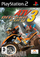 ATV Offroad Fury 3 product image