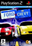Ford vs Chevy product image