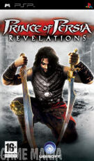 Prince of Persia - Revelations product image