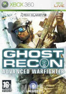 Ghost Recon - Advanced Warfighter product image