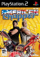 American Chopper product image
