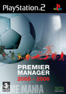 Premier Manager 2005 - 2006 product image