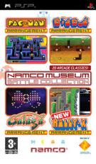 Namco Museum Battle Collection product image
