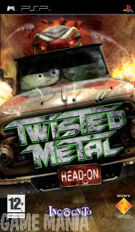 Twisted Metal - Head-On product image