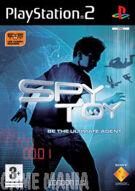 Eye Toy Spy Toy+ Camera product image