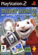 Stuart Little 3 - Het Grote Foto-Avontuur product image