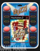 Buzz - Music Quiz + 4 Buzzers product image