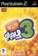 Eye Toy Play 3 + Silver Camera product image
