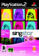 Singstar 80's product image
