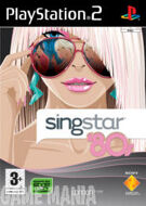 Singstar 80's + 2 Microphones product image