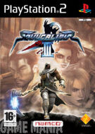 SoulCalibur 3 product image