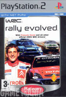 WRC - Rally Evolved product image