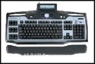 Keyboard Gaming G15 Qwerty product image
