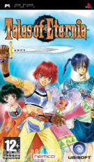 Tales of Eternia product image