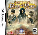 Battles of Prince of Persia product image