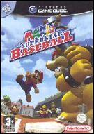 Mario Superstar Baseball product image