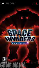 Space Invaders Evolution product image