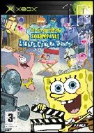 SpongeBob SquarePants - Lights, Camera, Pants product image