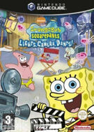 SpongeBob SquarePants - Licht Uit, Camera Aan product image
