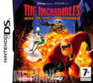 Incredibles - De Opkomst van de Ondermijner product image