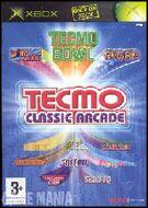 Tecmo Classic Arcade product image
