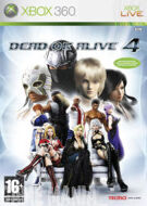 Dead or Alive 4 product image