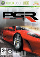 Project Gotham Racing 3 product image